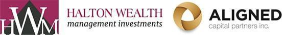 halton wealth management investments aligned capital partners logo
