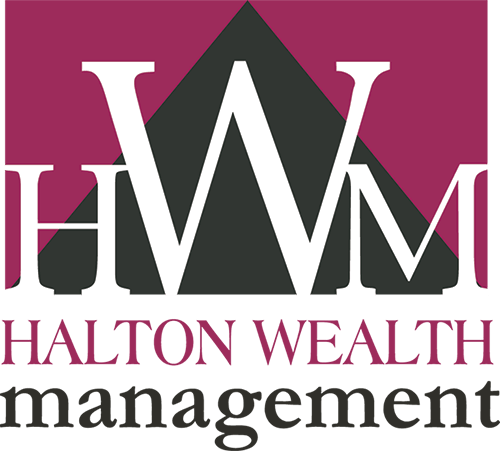 halton wealth management logo