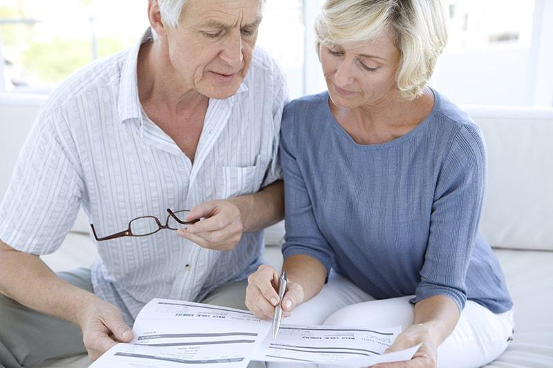 Pre-retirement Planning in Halton